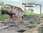 Bun venit in Romania! :))