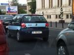 Numarul de inmatriculare al unei masini BCR e de tot rasul! =)))