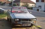 Dacia – modelul de fiţă!  :))