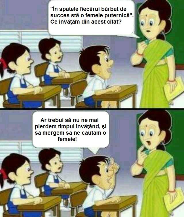 la+scoala