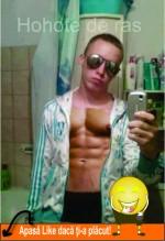 Ce face photoshop-ul din om! :))
