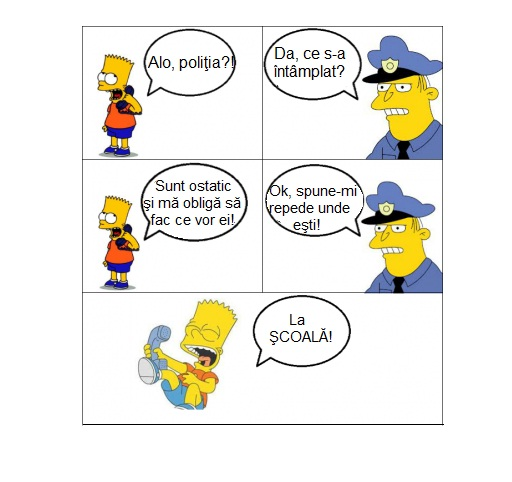 simpson-politie