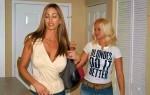 tricou-blonda