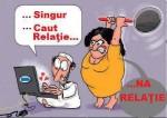 Caut relaţie! :))