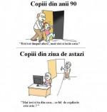 evolutia coopiilor