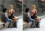Câte diferenţe vezi între cele 2 imagini?