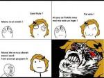Mamă, m-ai minţit! :)))