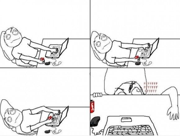 cum se sta la calculator