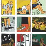 istoria picioarelor