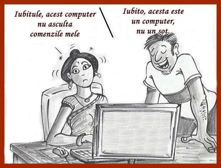 iubitule acest computer