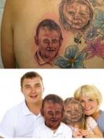 tatuak real