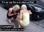 blondele si masinile
