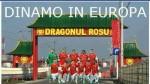 dinamo in Europa