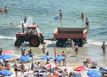 doar pe litoralul romanesc vezi asa ceva