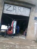 S-a deschis un nou magazin Zara :)))