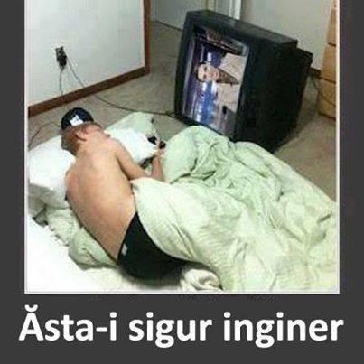 Un inginer rus