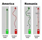 America vs Romania! :)))