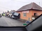 Aşa accident n-ai mai văzut!