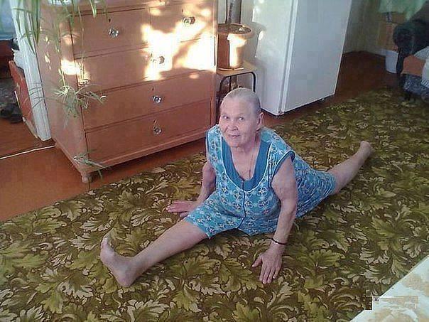 asta da bunica