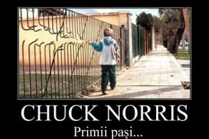 chuck noriss