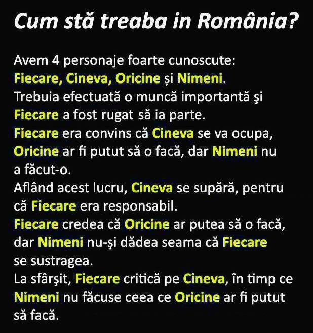 cum sta traba in romania