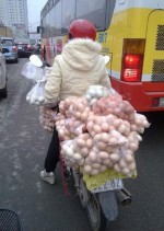 Prea tare aceasta femeie! :)))