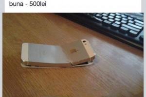 iphone 5 de vanzare