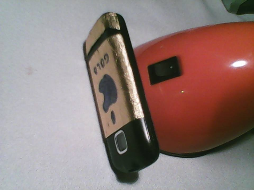 mi-am luat iphone 5s gold