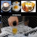 Diferenţe între tări: Micul dejun! :))))