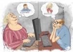 realitatea despre internet