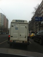 E boss sau nu e boss? :))