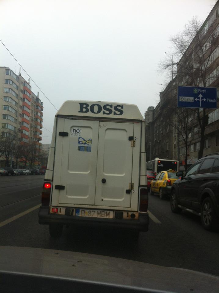 e boss