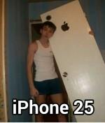 iphone 25