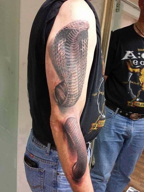 tatuaj 3d