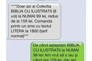 Biblia la super oferta
