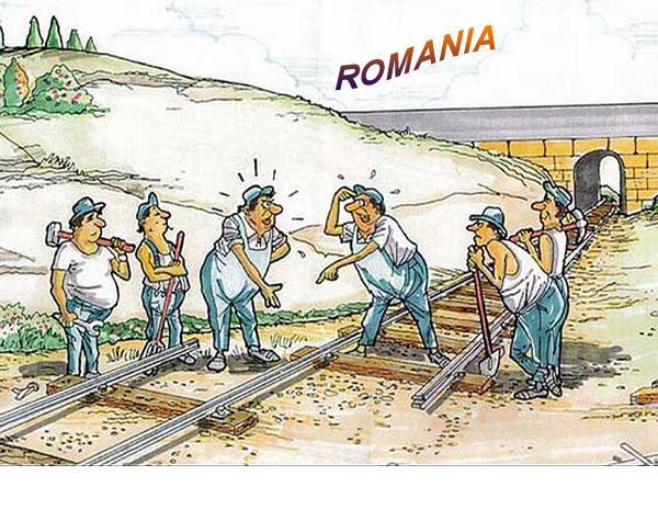 cum se lucreaza in romania