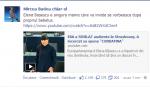 O gluma foarte tare a lui Mircea Badea! :)))