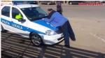 VIDEO – Politia Locala Piatra Neamt fuge de contravenient!