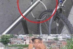 oare si-a mai gasit Dorel bicicleta