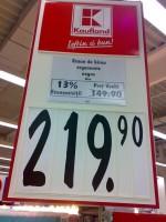 Numai în Kaufland găsiţi astfel de Reduceri! :))