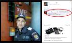 Pompierii si facebook-ul